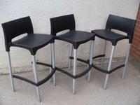 3 x Bar Chairs (Code BC 283A)