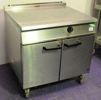 Falcon Gas Static Oven