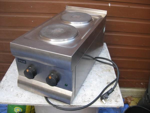 Lincat 2 Boiling Rings