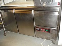 Artica Commercial Counter Chiller