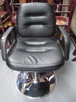 Hairdressers Chair x 2