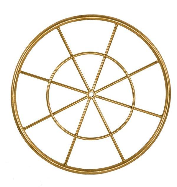 Round Chandelier structure