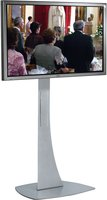 Unicol Axia Stand with TV or Monitor