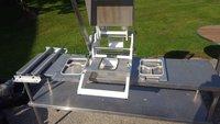 Tray Lidder / Heat Sealer