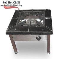 Stock Pot Boiling Top