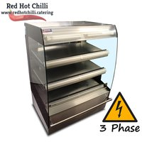 Fri-jado Heated Display Unit (Ref: RHC1751) - Warrington, Cheshire