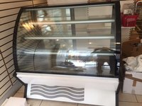 Refrigerated Bakery Display Cabinet