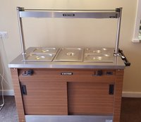 Carvery / Bain Marie / Hot Cupboard / Heated Gantry
