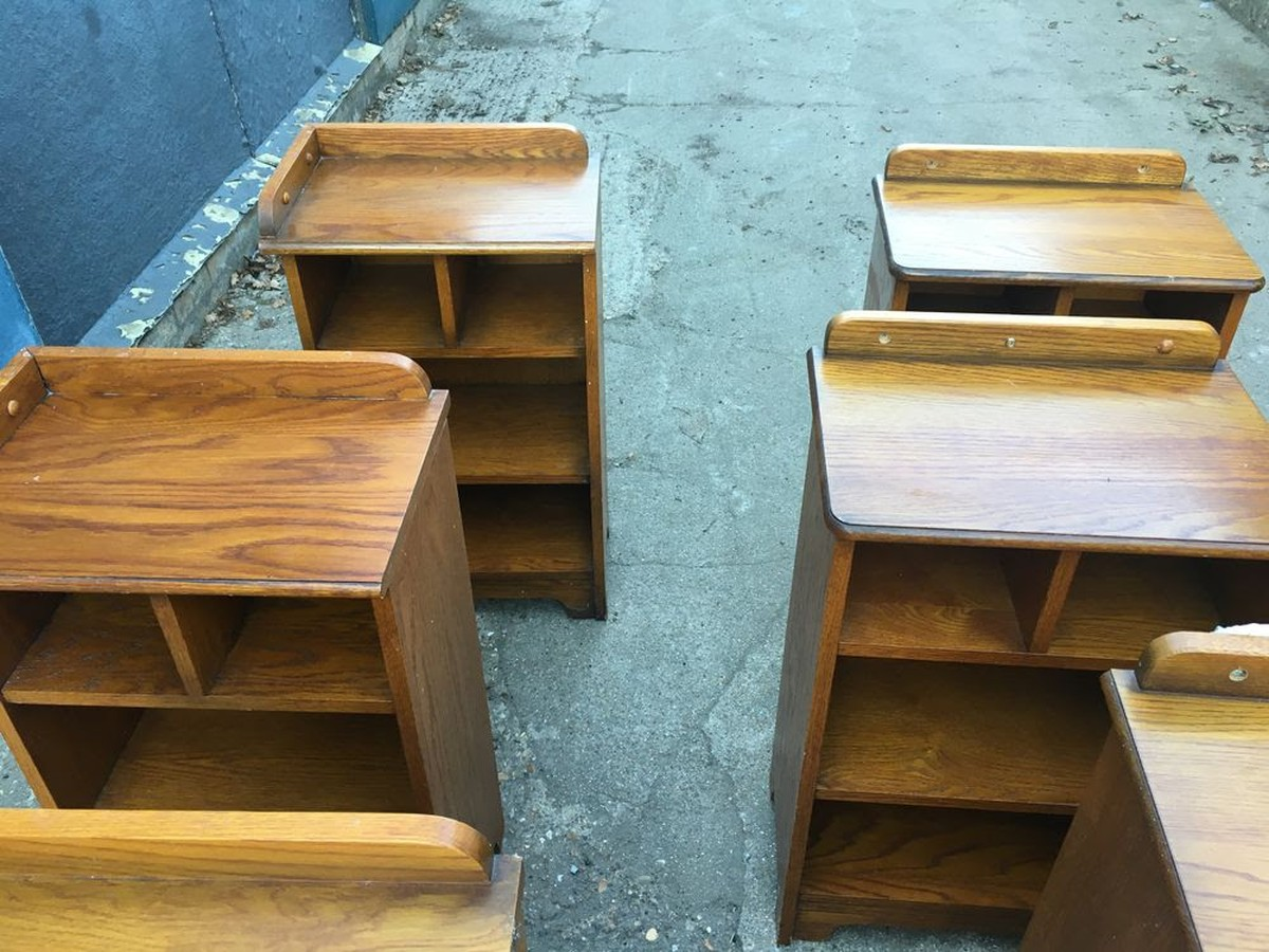 Second Hand Bedroom Furniture Belfast Very Nice Double Bed With Button Back Headboard And