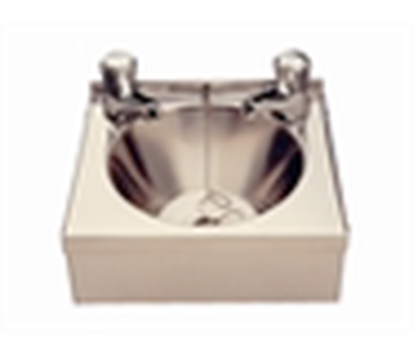 Stainless Steel mini wash basin