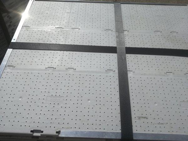 Ultradeck Modular Floor