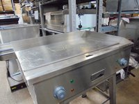 New Double Griddle (3964)