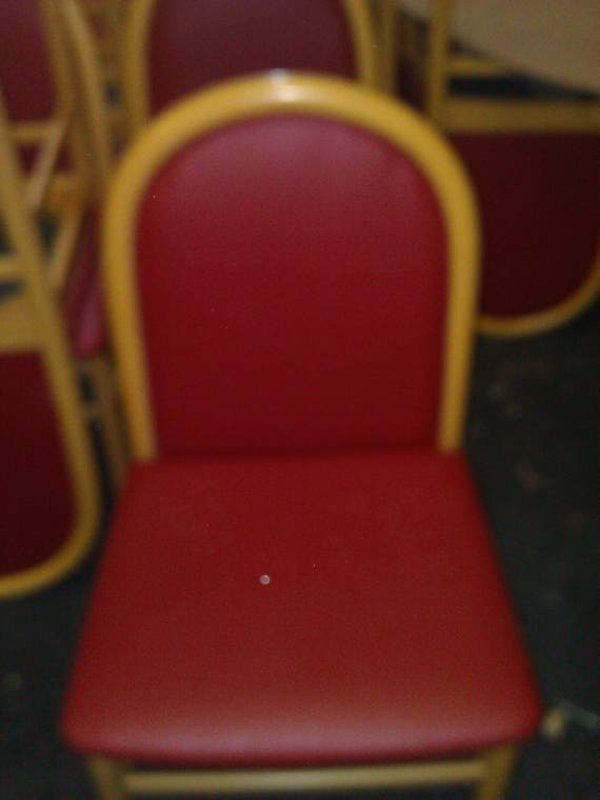 Round Topped Chairs For Sale