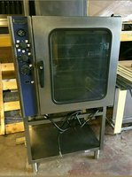 Electrolux FCE 101 Convection Oven
