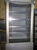 1 Metre High Capacity Multideck Display Chiller