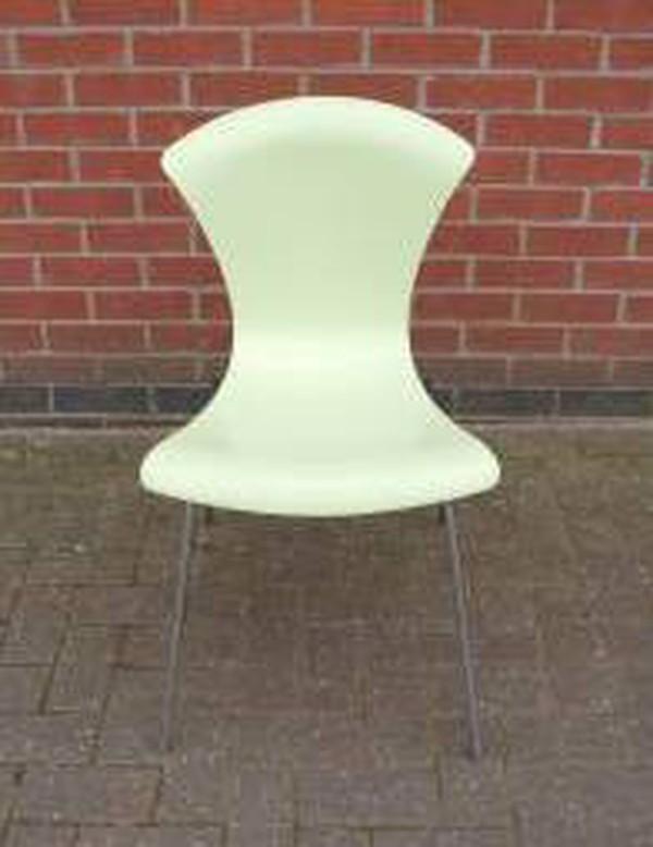 52 x Kartell Nihau Italian Designer Chair