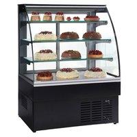 Patisserie-Cake Display Fridge