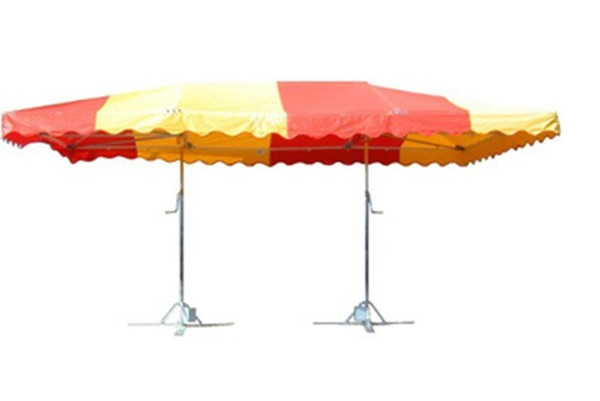Zapp Large Market Umbrella