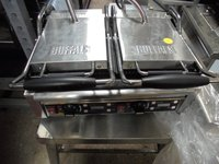 Panini / Contact Grill (3976)