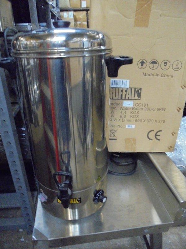 Water Boiler (3979)