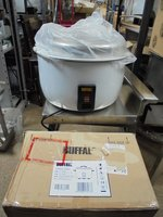 Rice Cooker (4022)