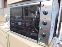 New Convection Oven	(4025)