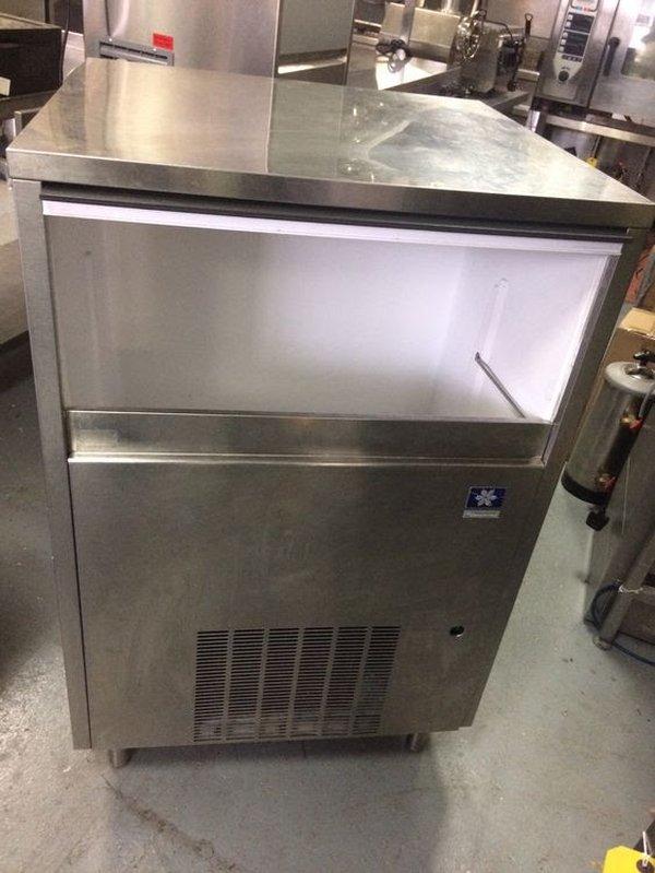 Manitowoc Free Standing Large Ice Flaker Machine