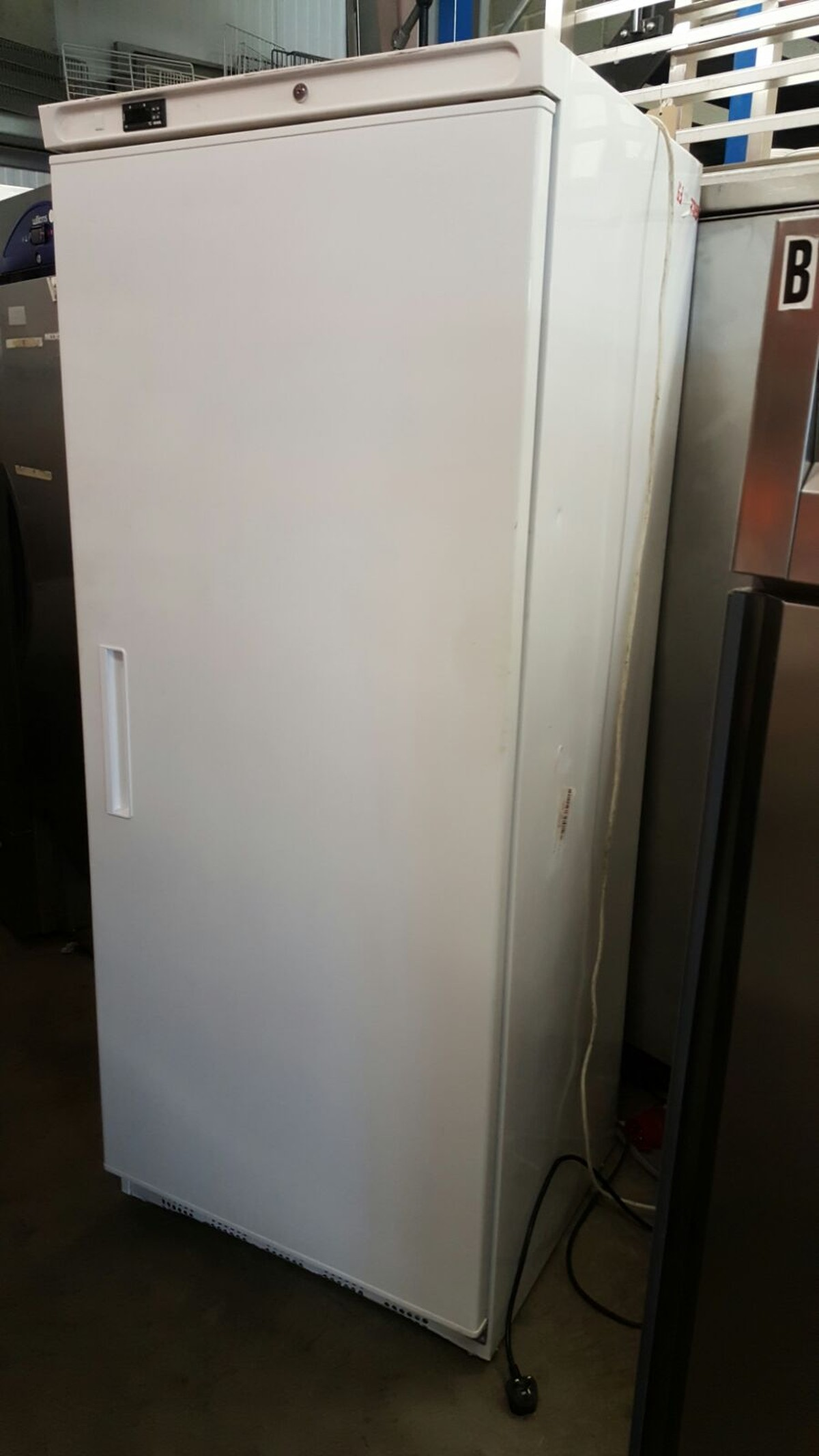 equipment upright freezers prodis upright freezer london