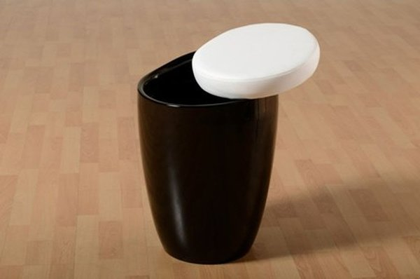 Contemporary Wizard Stools