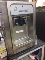 Blue Ice Ice Cream / Frozen Yogurt Machine T15