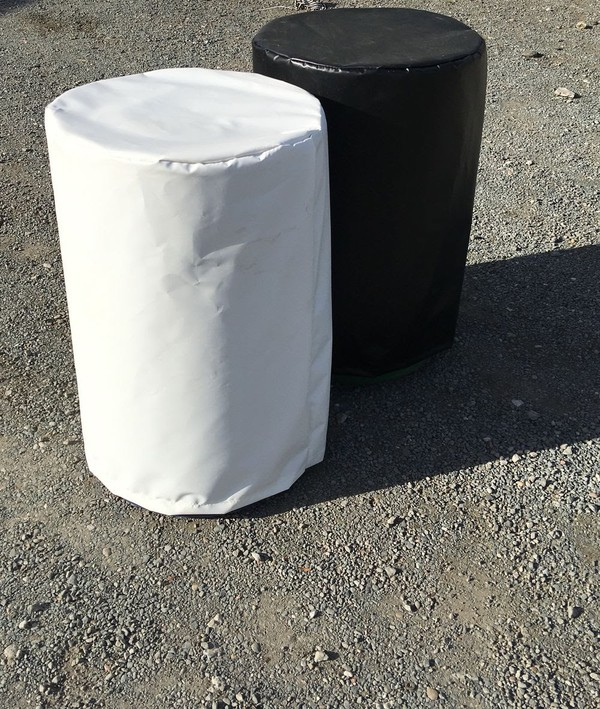 For sale marquee weight covers