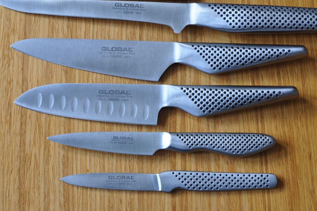 Global Kitchen Knives Uk
