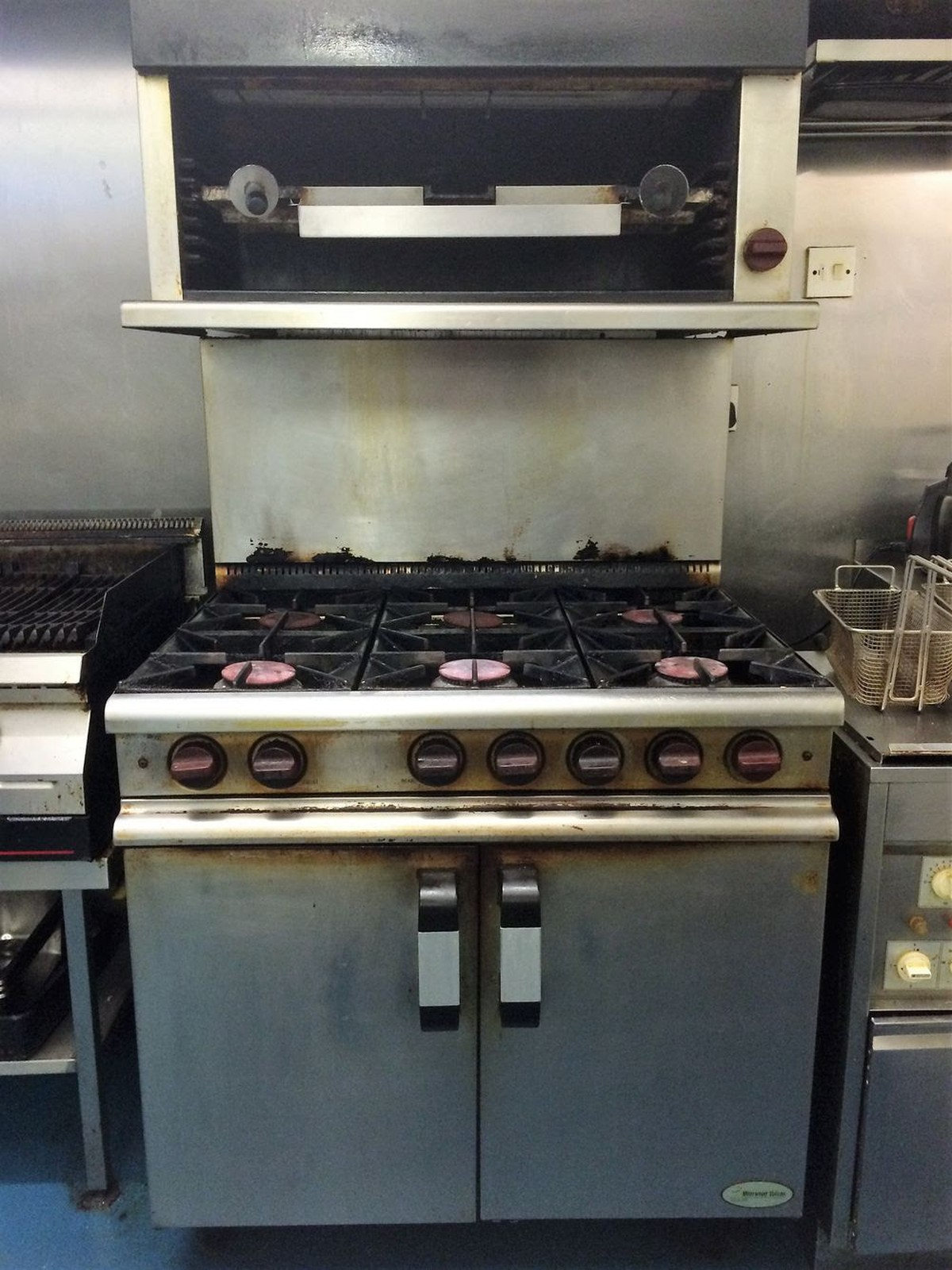 Used Commercial Kitchen Equipment ~ Used commercial kitchen equipment