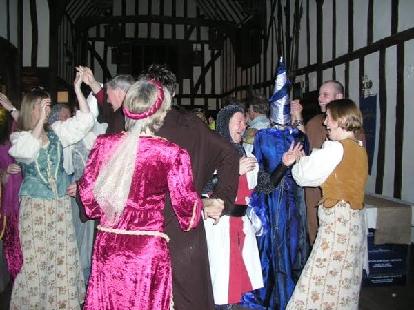 Costume hire Medieval for sale