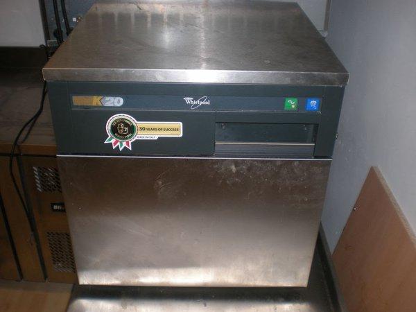 Whirlpool K20 Ice Maker