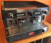 Secondhand Catering Equipment 2 Group Espresso Machines border=