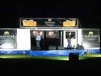 22ft Roadshow trailer / event stage /Towable event unit