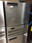 20x Under Counter Single Door Fridges