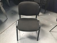 Black Leg Conference / ISO chair