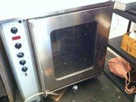 Giorik Combination Oven
