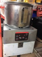 Sammic CK-301 Combi Veg Prep Food Processor