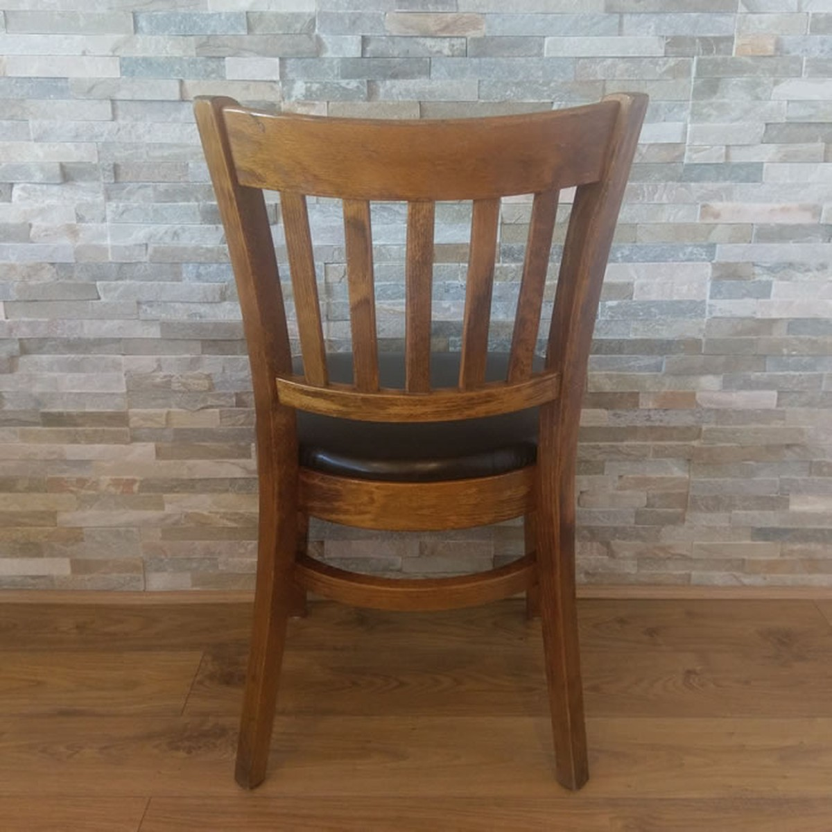 Secondhand chairs and tables pub bar furniture