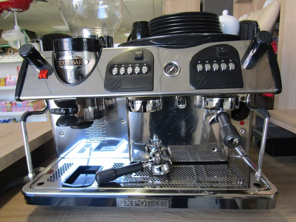 Coffee Bar, Hotel Reception, Shop Or Wine Bar Furniture and Equipment 11
