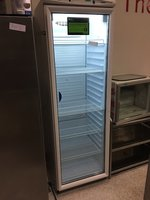 Mondial Elite Glass Fronted Display Fridge