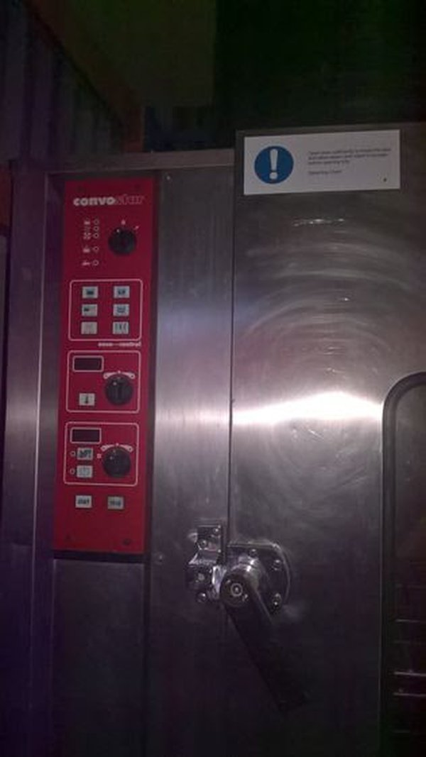 Convotherm Combi Ovens