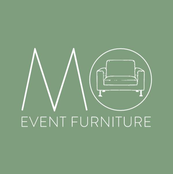 MO Event Furniture  Logo