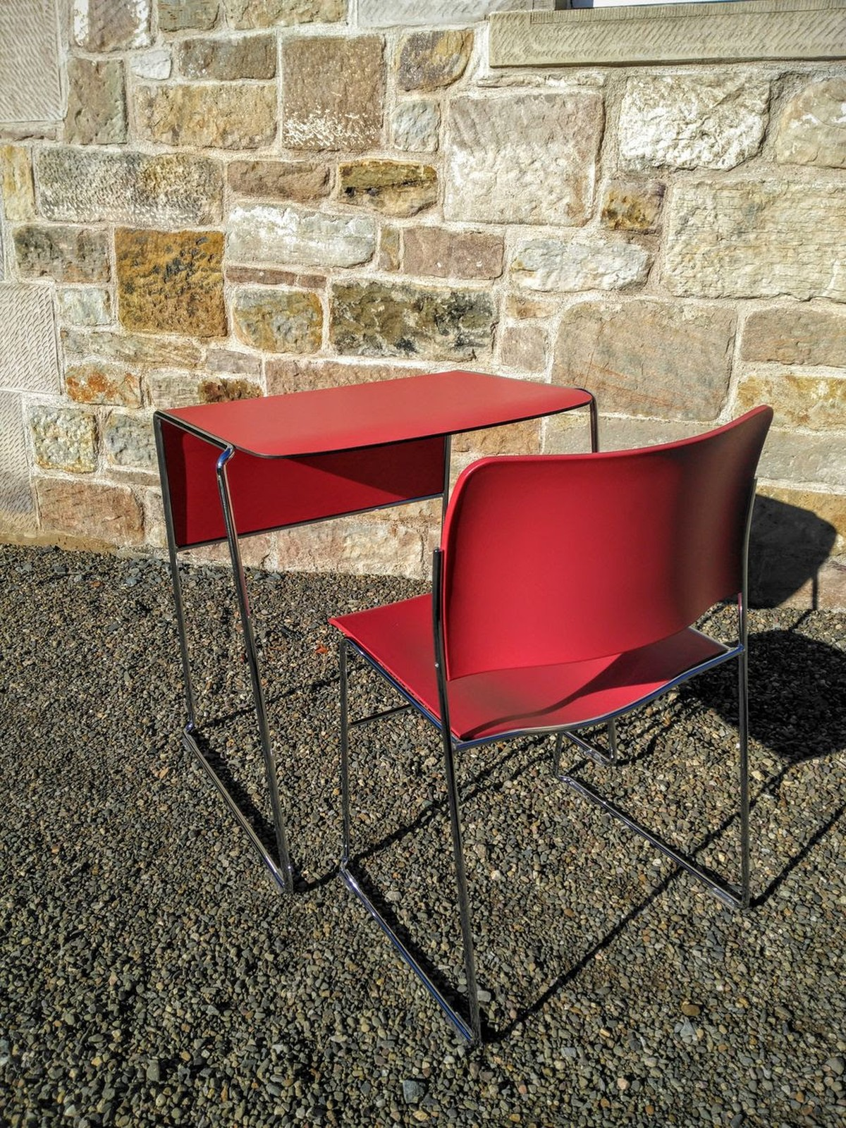 Secondhand Chairs and Tables   Retro Vintage or Antique Furniture   Howe  40 4 Chair and Tutor Table   Edinburgh. Secondhand Chairs and Tables   Retro Vintage or Antique Furniture