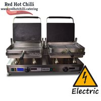 Velox Panini Griddle (Ref: RHC1932) - Warrington, Cheshire
