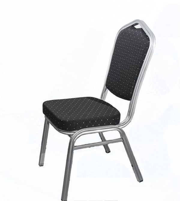 Black Banqueting Chair Package