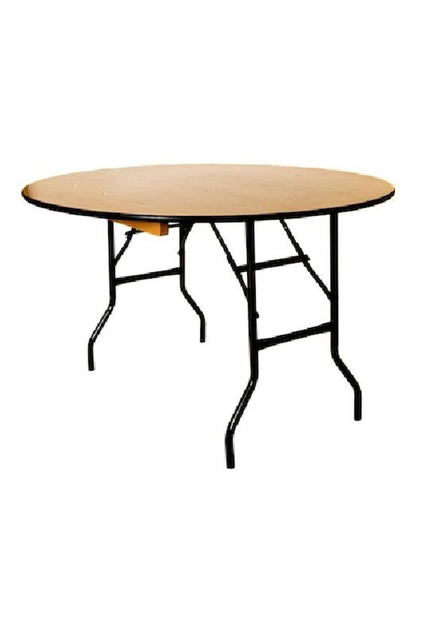 round banqueting tables package